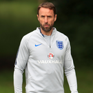 Gareth Southgate should make a couple of changes to his side against Panama to freshen things up and win the game today. Photo: Mike Egerton/PA