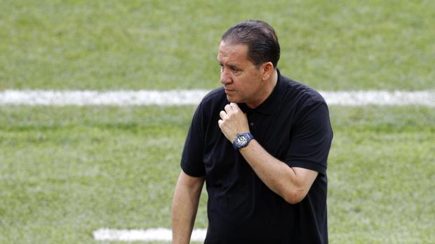 Tunisia coach Nabil Maaloul has a number of injury concerns ahead of Thursday's clash with Panama (AP)