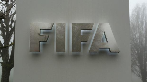 FIFA is pleased at how the World Cup is going (Martyn Ziegler/PA)