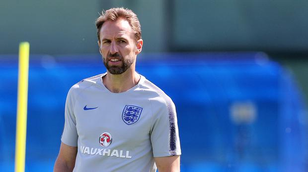 Gareth Southgate is hoping England do not pay the penalty in Russia (Owen Humphreys/PA)