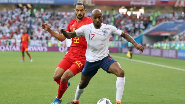 Fabian Delph had England manager Gareth Southgate's backing to return to the UK for the birth of his third child (Owen Humphreys/PA)