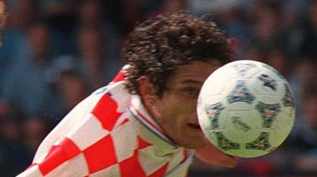 Croatia at the 1998 World Cup – a look back at their last