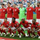 England reached the World Cup semi-finals in Russia (Aaron Chown/PA)