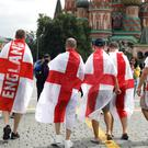 The World Cup in Russia has been one to remember (Aaron Chown/PA)