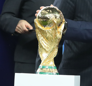 'Qualifying for the World Cup starts in 2021.' Photo: Owen Humphreys/PA