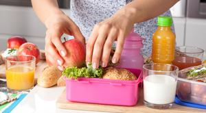 Get expert tips on how to make the perfect lunch box