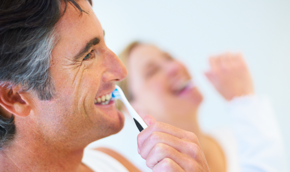 Oral health becomes even more important as you get older