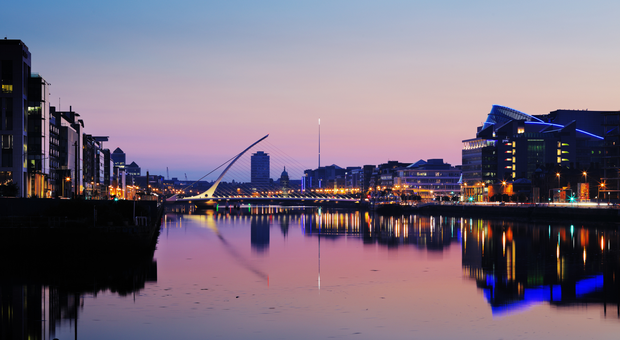 The Invest in Ireland Awards will take place on Thursday, October 18