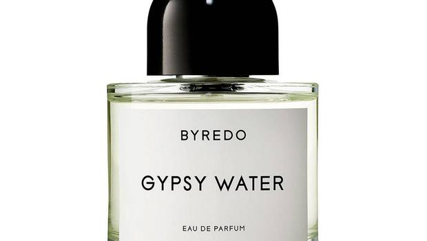 Byredo cologne, €127 from Brown Thomas
