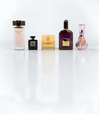 Switching your signature fragance may help