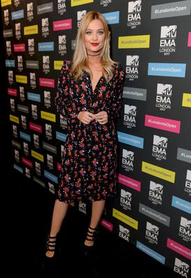 Spring floral: Laura Whitmore