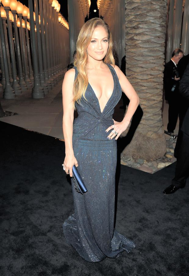 Jennifer Lopez: this one appears to have a case of the Benjamin Buttons, getting younger before our eyes and looking simply amazing
