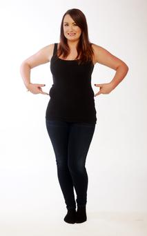 Vicki Notaro's last-ditch efforts to slim down before her 30th birthday