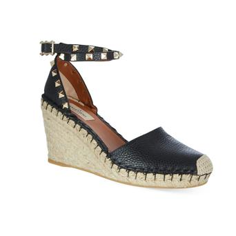 Espadrilles, €580, Valentino, Brown Thomas, D2