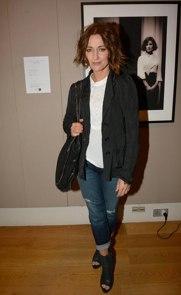 Get The Look Orla Brady Independent Ie