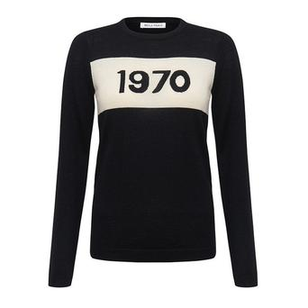 Sweatshirt, €385, from Seagreen, Monkstown, Co Dublin and Ranelagh, D6, see seagreen.ie
