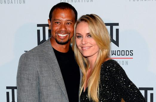 They were one of the biggest power couples on the world stage of sport but now golfer Tiger Woods and skier Lindsey Vonn have ended their three-year relationship in a thoroughly modern fashion – with synchronised Facebook posts