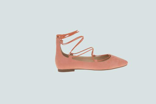 Shoes, €19.99, see parfois.com