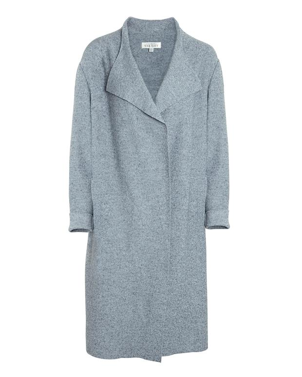 Coat, €169, Carolyn Donnelly The Edit, Dunnes Stores, see dunnesstores.com