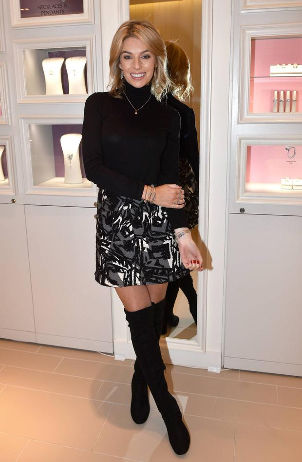 ebb8cff84624 Pippa O'Connor: 'There's no excuses for sloppy tracksuits - you ...