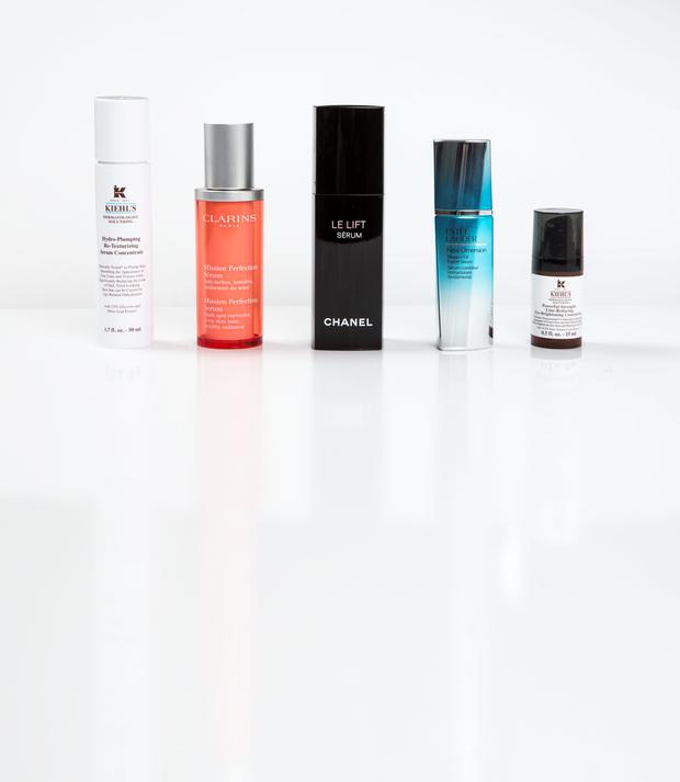b4405062baa The beauty panel  The Strong Stuff - the top serums - Independent.ie