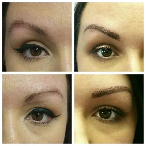 The Now Brows Does Eyebrow Embroidery Give Fuller Eyebrows