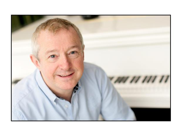 Thinning: Louis Walsh