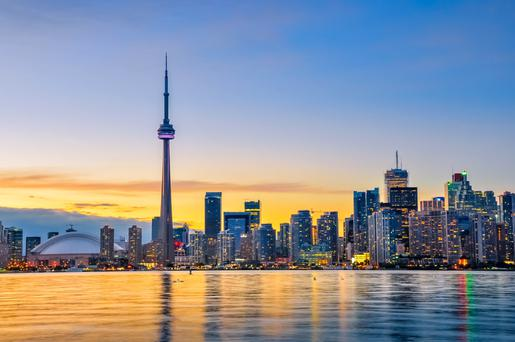 Toronto: Boring Hogtown has become one of North America's ...