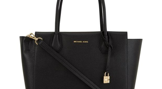 Michael Kors Q4 2017 revenue drops 11.2%