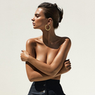 Emily Ratajkowski is refused catwalk modelling work because her chest is too big
