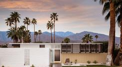 Palm Springs is as fascinating, diverting and beautiful as you would imagine an old Hollywood playground to be