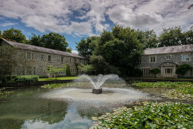The Nollaig na mBan Wellness Retreat at the Cliff at Lyons Hotel & Country Retreat in Kildare