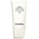 Chanel UV Essentiel Complete Protection Gel Creme SPF 50