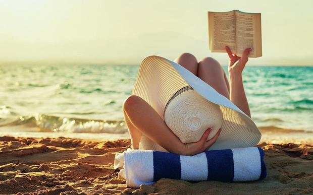 Summer reads - we got poolside recommendations from the best
