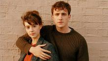 Normal People: Marianne (Daisy Edgar-Jones) and Connell (Paul Mescal)