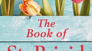 'The Book of St Brigid' by Colm Keane and Úna O'Hagan