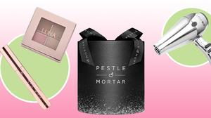 A selection of gorgeous Irish beauty products that would make perfect presents
