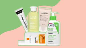 All you need for a budget-friendly skincare regime