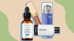 You can find your beauty favourites on Irish websites