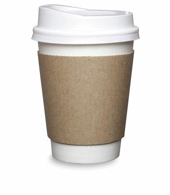 Coffee cups are just one of the things businesses could offer for exchange