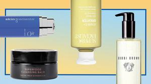 Louise's pick of top cleansers