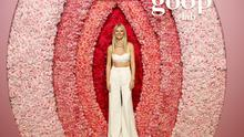 Gwyneth Paltrow at the Goop Lab Special Screening in Los Angeles, California