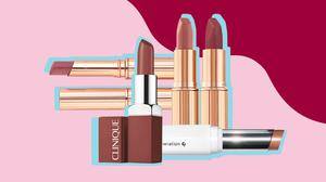 These neutral shades enhance your natural lip colour