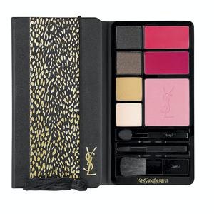 Palette Collector - Wild Edition, €85, YSL, available in selected department stores nationwide