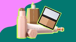 There are the celebrity beauty brands, like Fenty Beauty, that simply deliver when it comes to the actual products