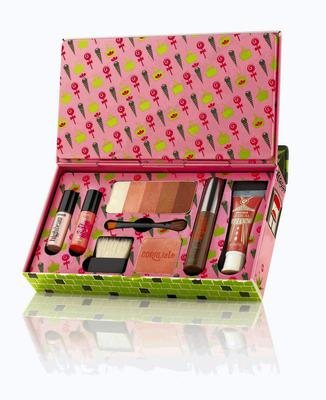 Sexy & Scrumptious by Benefit, €43 at department stores nationwide