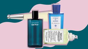 A scent can take you to an entirely different place and time