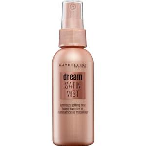 Maybelline Dream Satin Make Up Setting Spray, €10.50 from pharmacies nationwide