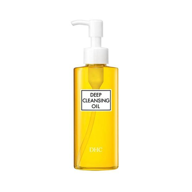 DHC Skincare Cleansing Oil