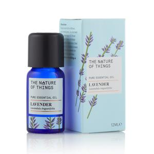 The Nature of Things Lavender Essential Oil euro 16.00 from Kilkenny Stores nationwide